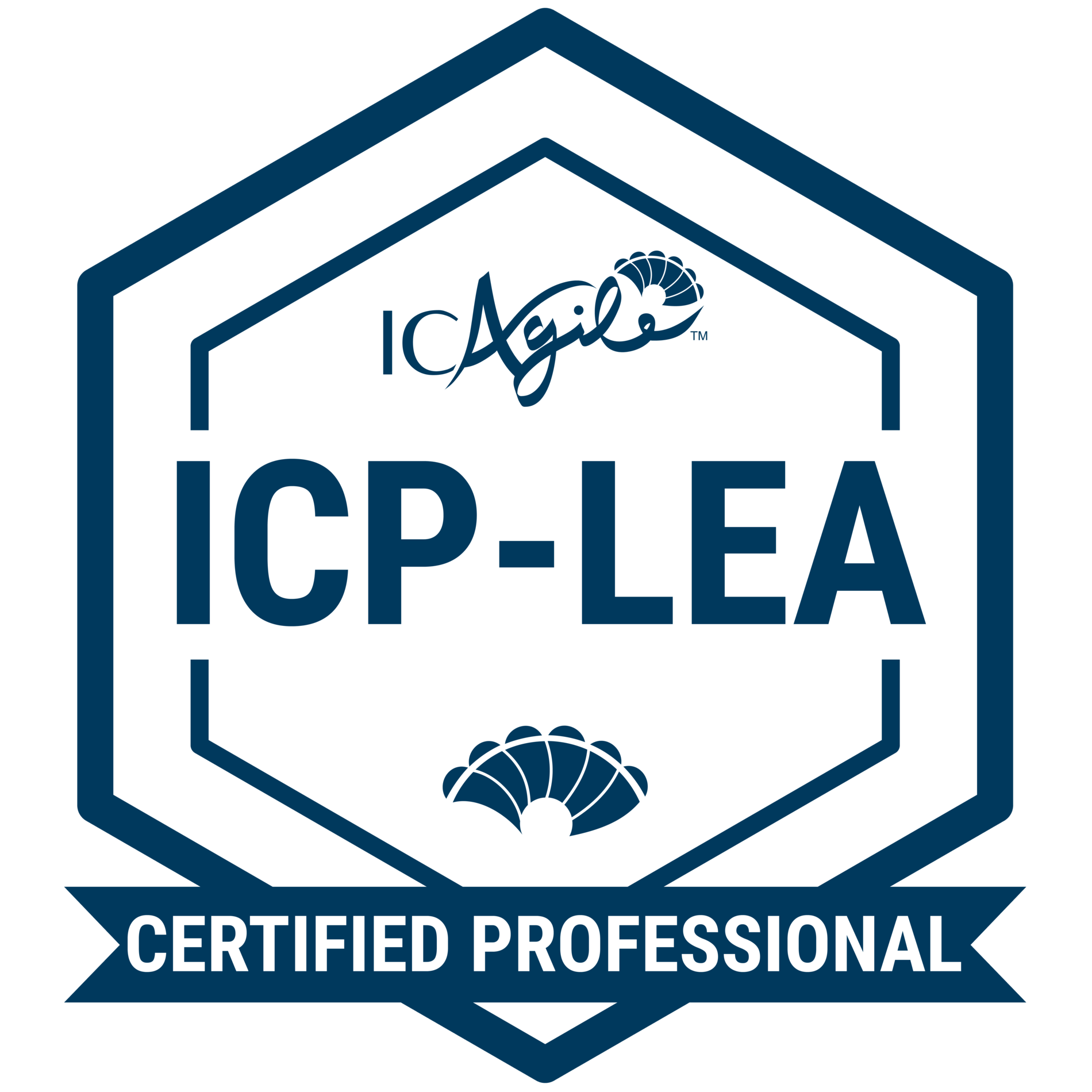 ICP-LEA ICAgile Leadership Agile certification en ligne