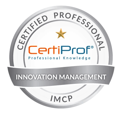 Certification Management de l'innovation