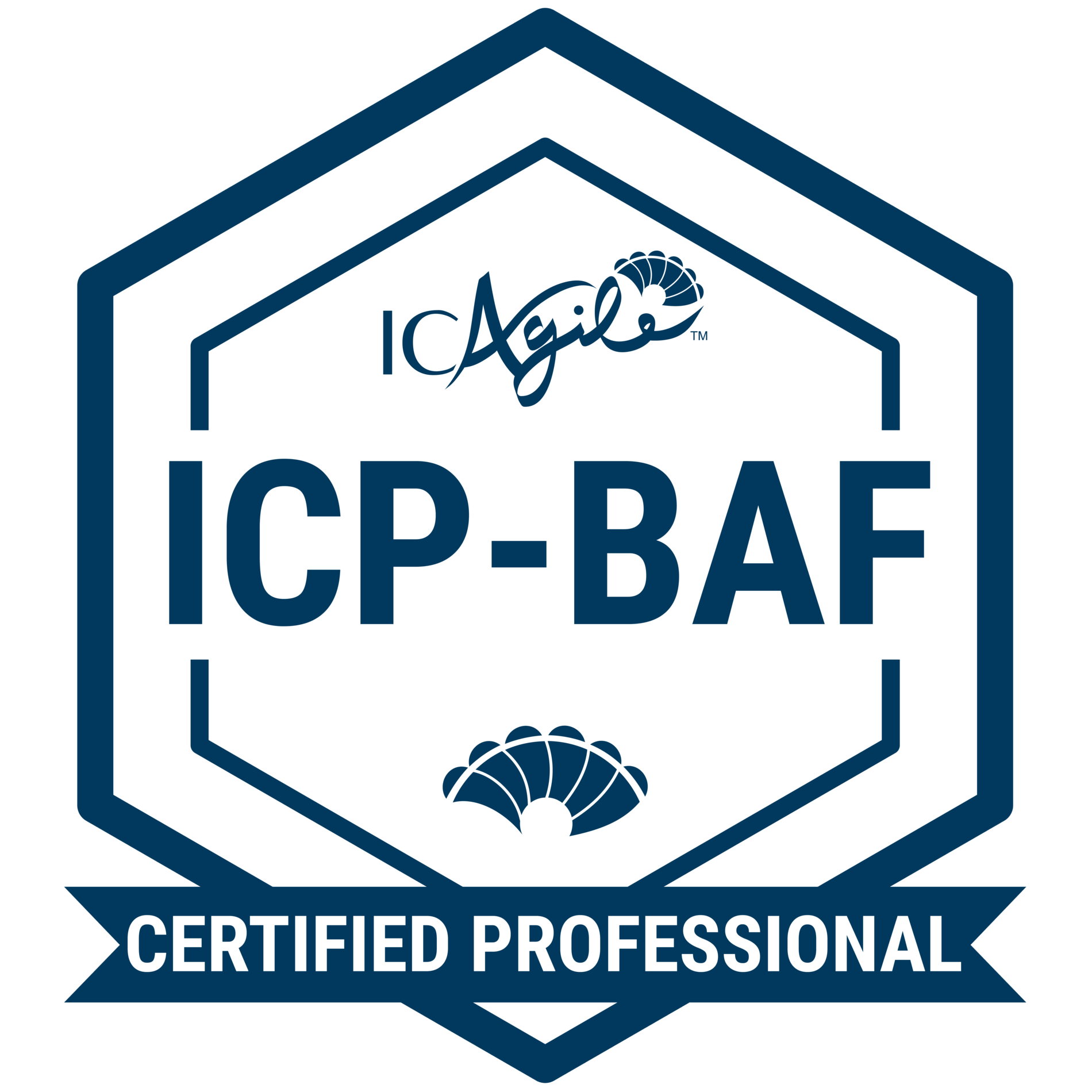 ICP-BAF ICAgile Certification Business Agility Foundations 100% en ligne